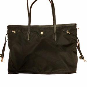 JPK Paris 75 black bag